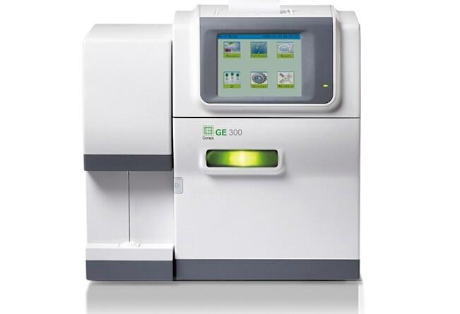 Electrolyte Analyzer - GE 300 - smartmedicaleg