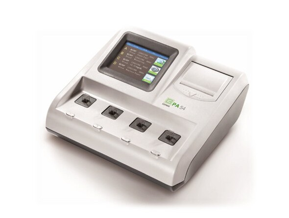 Specific protein Analyzer - PA 54 - smartmedicaleg