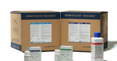 Hematology Reagent – Mindray hematology analyzers – For BC-3000 series-smartmedicaleg