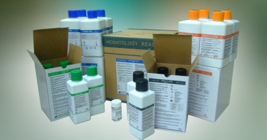 Hematology Reagent – Mindray hematology analyzers – For BC-5300, BC-5380