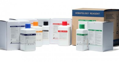 Hematology Reagent – Mindray hematology analyzers – For BC-5800 - smartmedicaleg