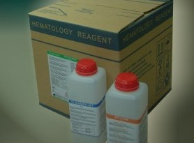 Hematology Reagent - Orphee - For MYTHIC18 - smartmedicaleg