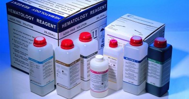 Hematology Reagent - Sysmex - For XT-1800i, XT-2000i - smartmedicaleg