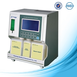 Electrolyte Analyzer – PL 1000A - smartmedicaleg