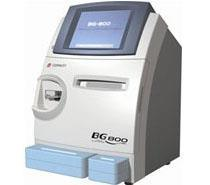 Blood Gas - BG 800 Gas Analyzer - smartmedicaleg