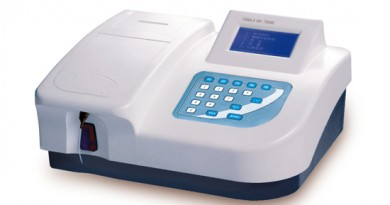 Chemistry Analyzer - DR-7000D (Semi Automated) - smartmedicaleg