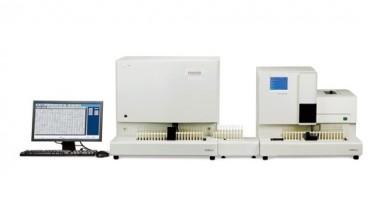 Urine Analyzer – FUS-100/H-800 – Full automation - smartmedicaleg