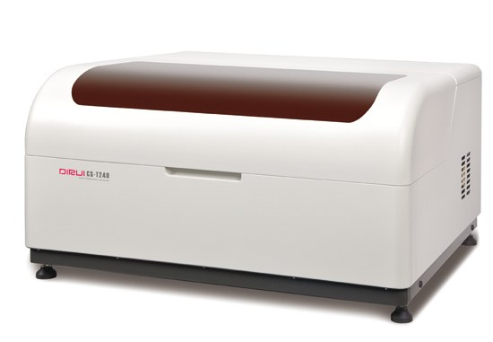 Chemistry Analyzer - CS 300 - Full Automated - smartmedicaleg