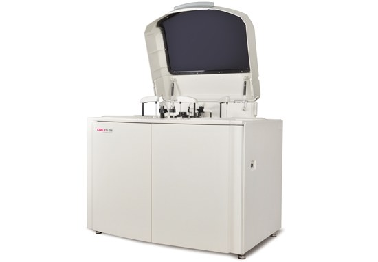 Chemistry Analyzer – CS 1200 – Full Automated - smartmedicaleg